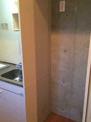 【その他共用部分】ル・リオン三軒茶屋 ペット2匹可 浴室乾燥機 24時間ゴミ出し可