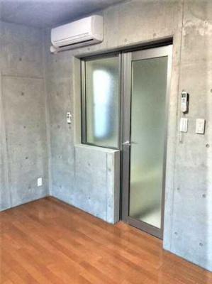 【内装】ル・リオン三軒茶屋 ペット2匹可 浴室乾燥機 24時間ゴミ出し可