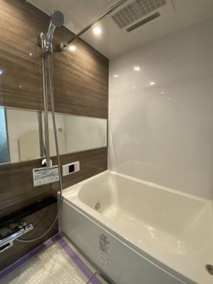浴室換気感想暖房機付 追焚機能付 ランドリーパイプ付