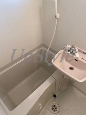 【浴室】パティシオン駒込