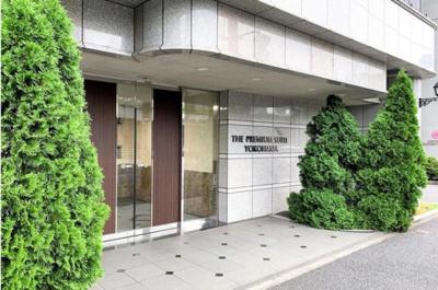 【外観】アットイン横浜桜木町