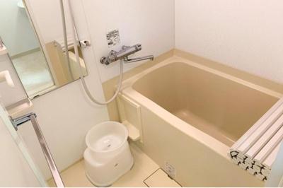 【浴室】アットイン横浜桜木町