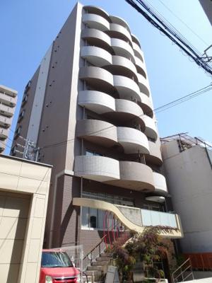 【外観】カノン大須