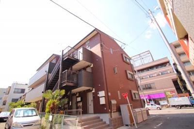 【外観】コモハイツ宮崎台