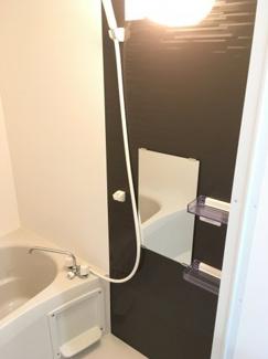 【浴室】ドリームⅢ