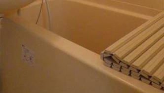 【浴室】ルーブル中目黒