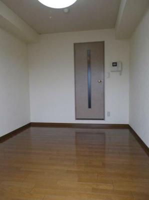 【寝室】ルーブル中目黒