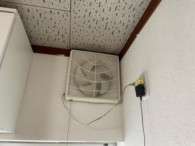 【設備】天理戸建