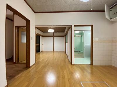 【洋室】天理戸建