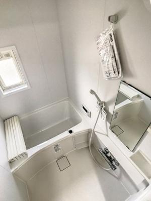 【浴室】セントラルハイツA