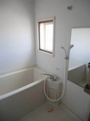 【浴室】アリエス