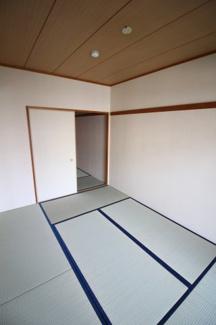 【寝室】プロスペリテ神戸