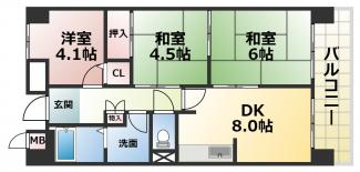 プロスペリテ神戸