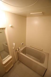 【浴室】プロスペリテ神戸