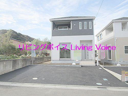 平塚市山下第6 新築一戸建て 全2棟