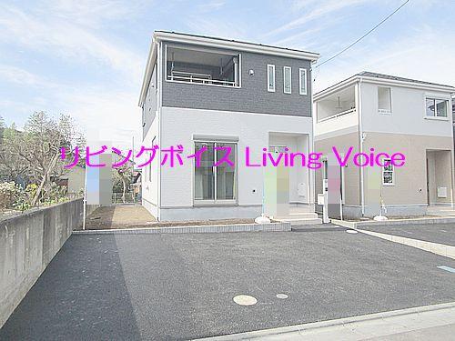 施工例 平塚市山下第6 新築一戸建て 全2棟