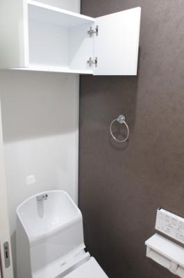 【トイレ】ベロニカ
