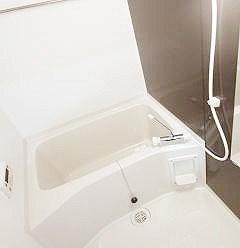 【浴室】エスト ソレイユ