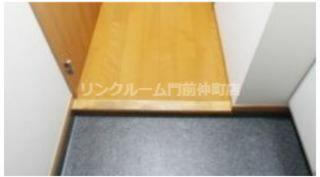 【玄関】エスト ソレイユ