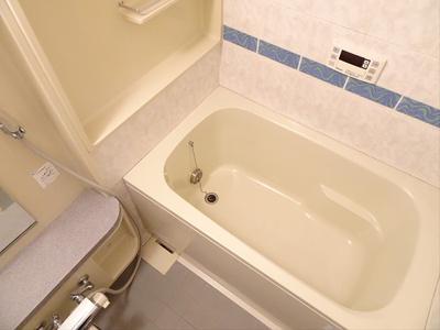 【浴室】チュリス明大前