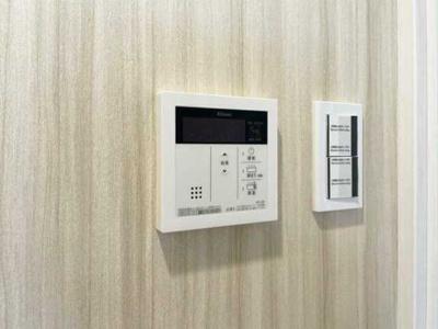 【設備】シェノン三軒茶屋 新築 ウォークインクローゼット 浴室乾燥機 オートロック