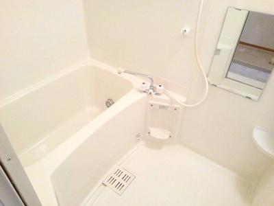 【浴室】アカシア A