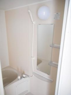 【浴室】モンペラ