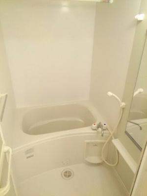 【浴室】カーサ ピーノ