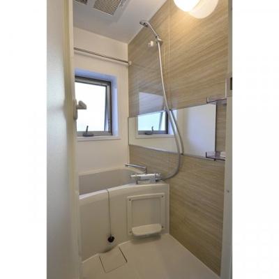 【浴室】グランエッグス西新宿W