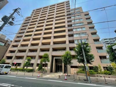 H15年築の南海高野線「堺東駅」徒歩3分の好立地の分譲マンションです、通学やお買い物もすべて徒歩5分圏内です。