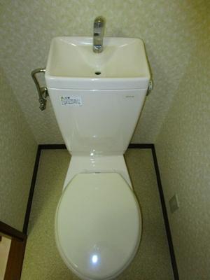 【浴室】ライス・ヘッジ