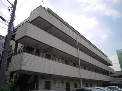 星川駅徒歩6分のマンションです。