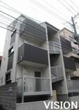 リーヴェルLeco神奈川新町の画像