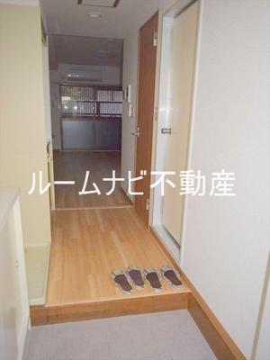 【玄関】サンシティー要町