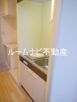 【キッチン】サンシティー要町