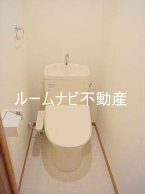 【トイレ】サンシティー要町