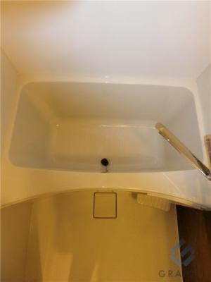 【浴室】エスリード新北野グランリンク