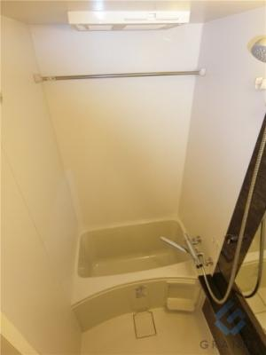 浴室乾燥設備完備