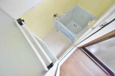 【浴室】誉田6丁目貸家