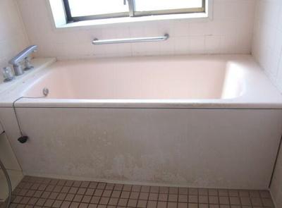 【浴室】LFメゾン菊名