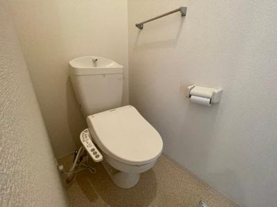 【トイレ】アイリバーコート