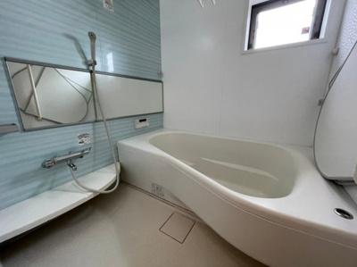 【浴室】アイリバーコート