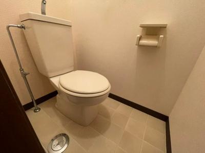 【トイレ】ファミールアイ