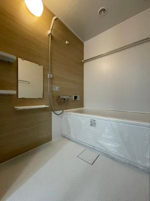 【浴室】サンタウン明石ウエスト