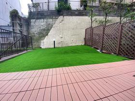 【庭】恵比寿ガーデン