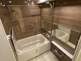【浴室】恵比寿ガーデン