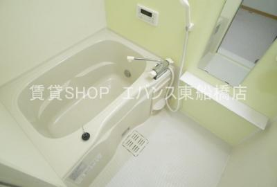 【浴室】Liberty3rd