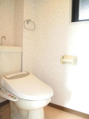 【浴室】ドミール平尾