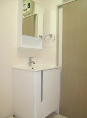 【トイレ】ドミール平尾