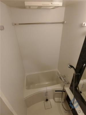 オートバス・浴室乾燥設備付き